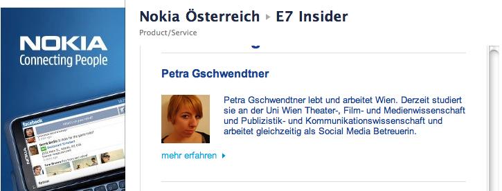 E7 Insider Nokia