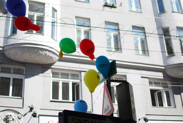 Neubaugasssenballons