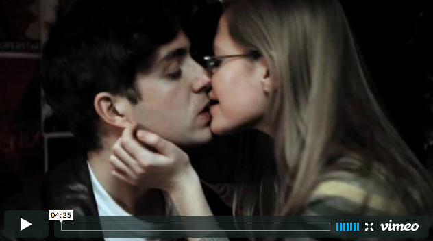 Screenshot Ezra Video