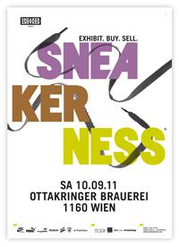 Sneakerness Vienna
