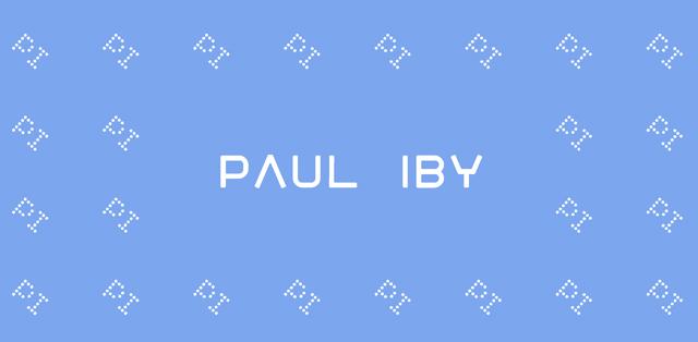 Paul Iby