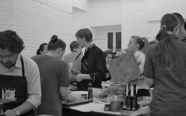 Foodcamp Wien