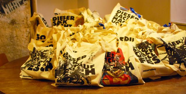 Fesch'Markt bags