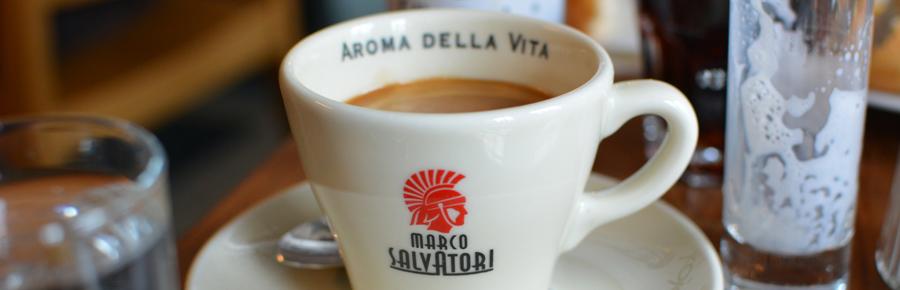 Brunch im Dellago | Pixi mit Milch