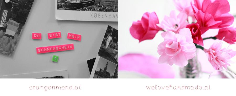 Valentinstag DIY | Pixi mit Milch
