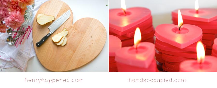 Valentinstag Herzen | Pixi mit Milch