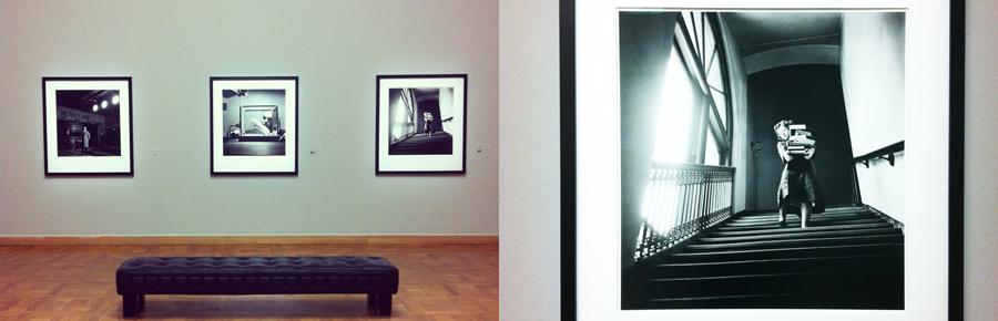 Stanley Kubrick |Pixi mit Milch