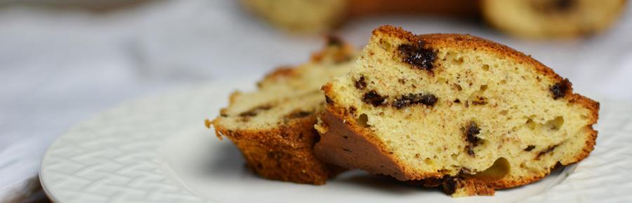 Rezept: Ameisenkuchen mit Banane |Pixi mit Milch