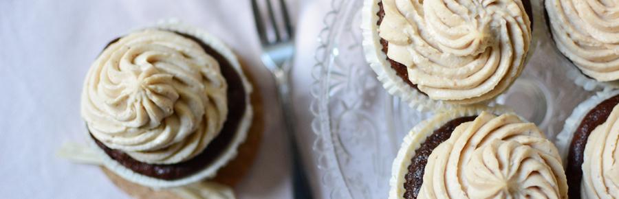 Schokocupcakes Rezept | Pixi mit Milch