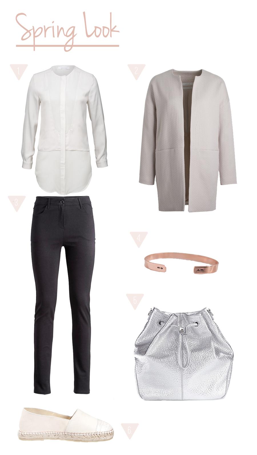 Spring Look Inspiration |Pixi mit Milch