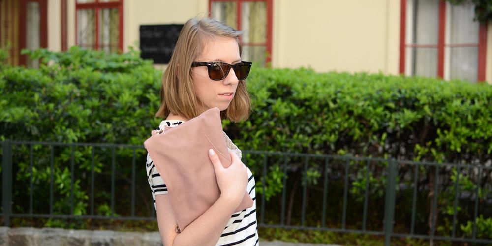Outfit: Fashionrevolution |Pixi mit Milch