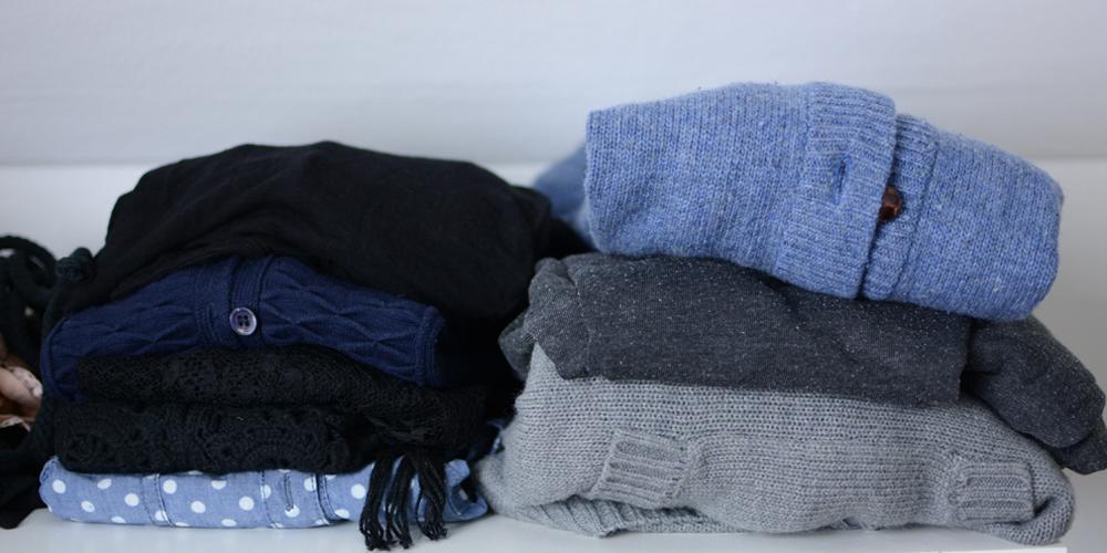 Tipps & Tricks für den Kleiderschrank | Pixi mit Milch