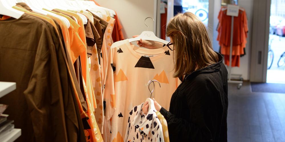 Anukoo Fair Fashion | Pixi mit Milch