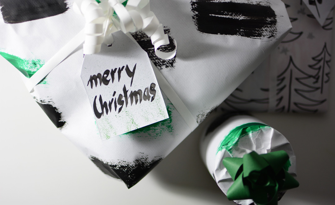 Gift-Wrapping-DIY   Pixi mit Milch