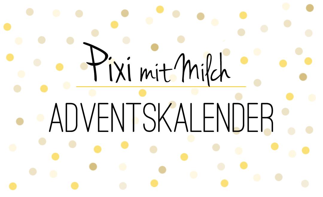 Pixi-Adventskalender-Grafik