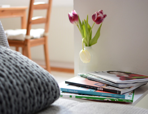 Coffee-Table-Magazines | Pixi mit Milch