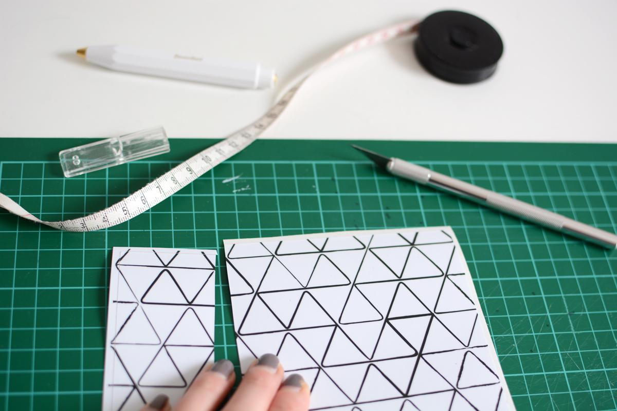 Folie zuschneiden |PiximitMilch