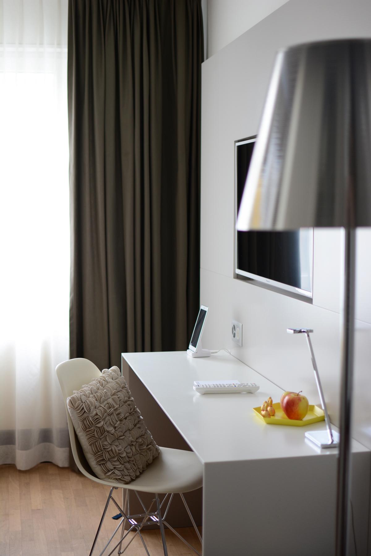 Hotel Rössli |Pixi mit Milch