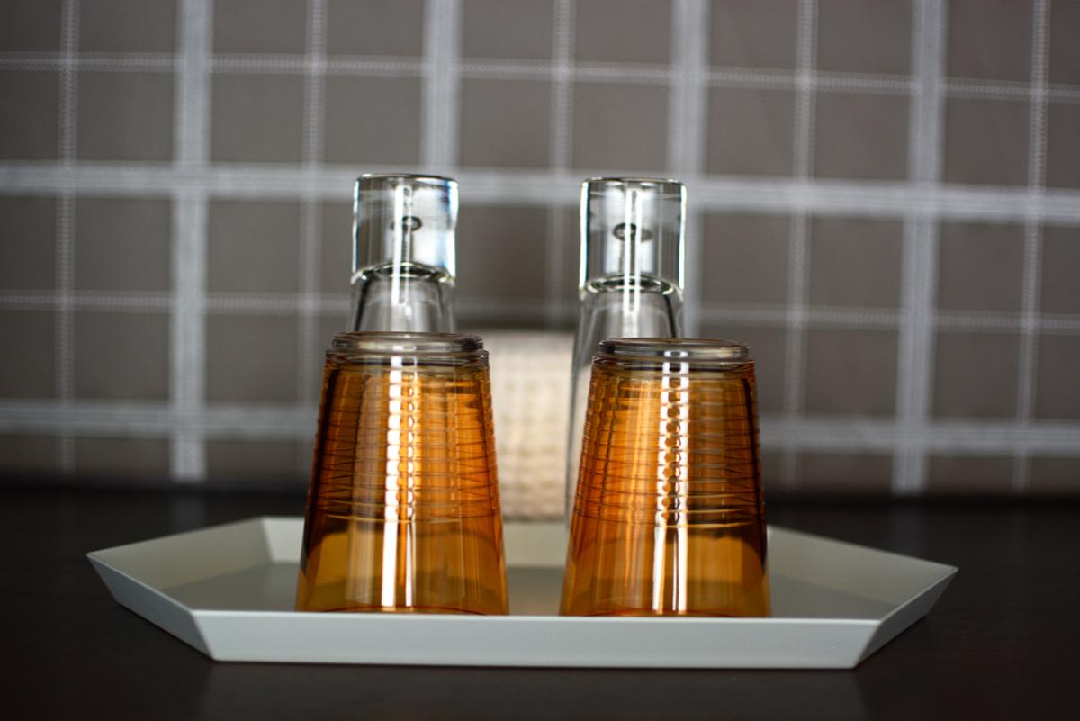 Hotel Rössli Getränke |Pixi mit Milch
