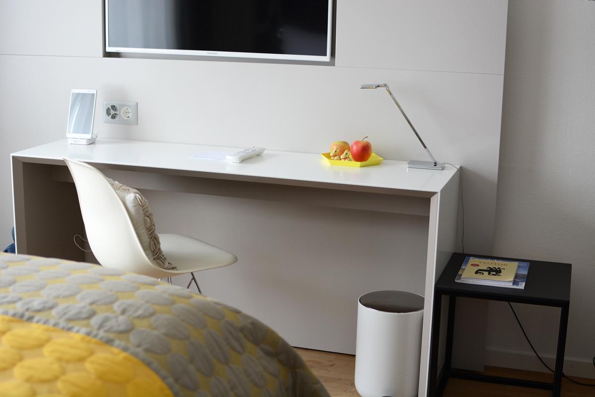 Hotel Rössli Doppelzimmer |Pixi mit Milch