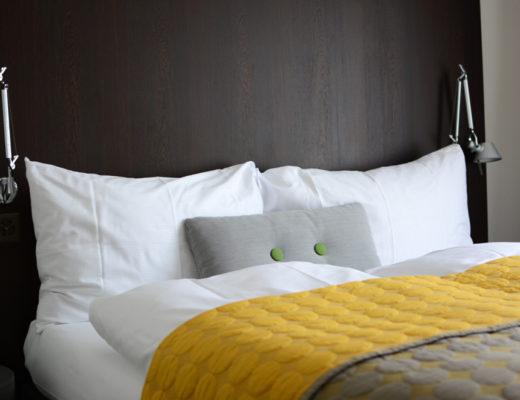 Hotel Roessli Zuerich|Pixi mit Milch