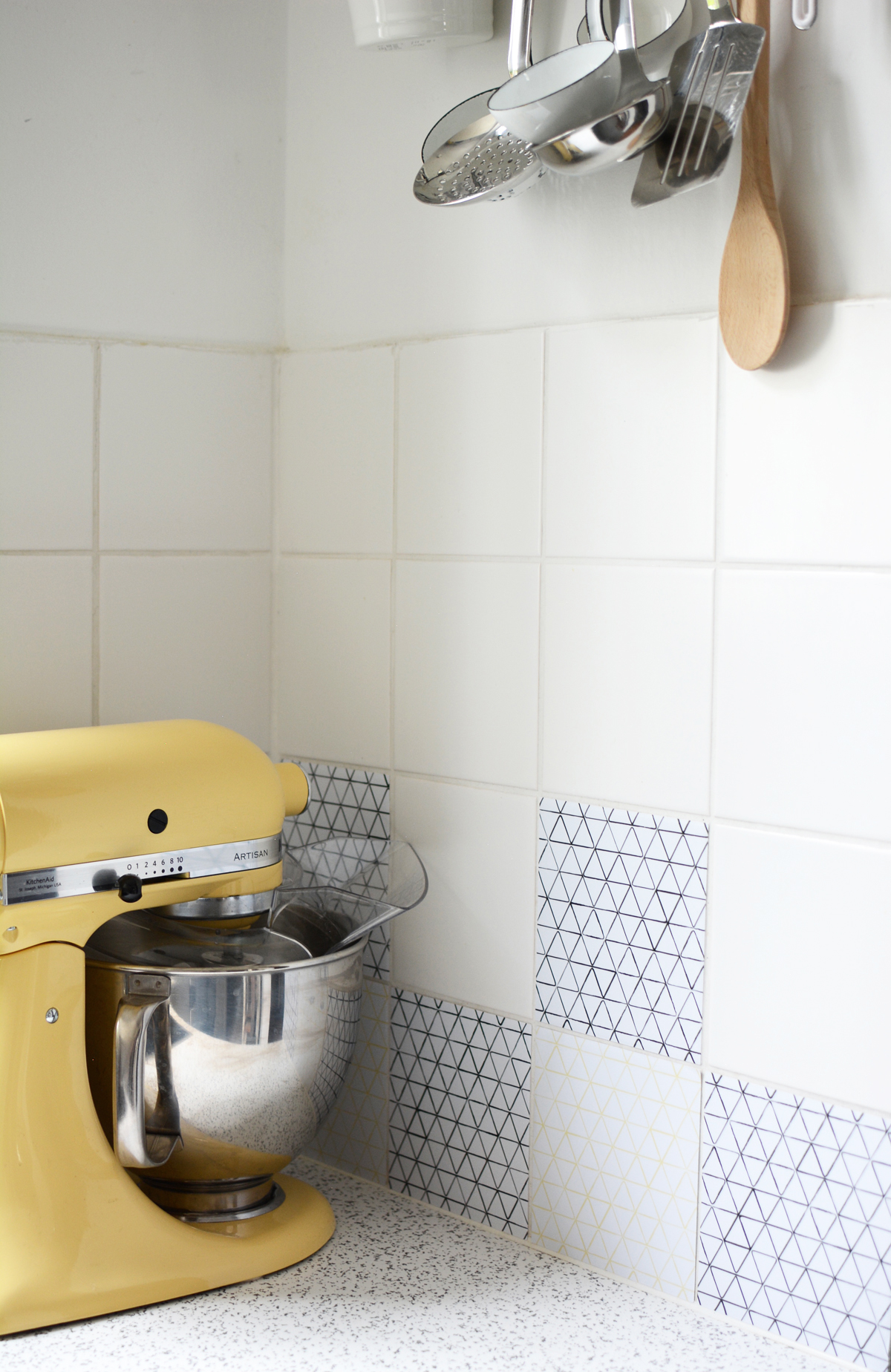 Küchenecke |Pixi mit Milch