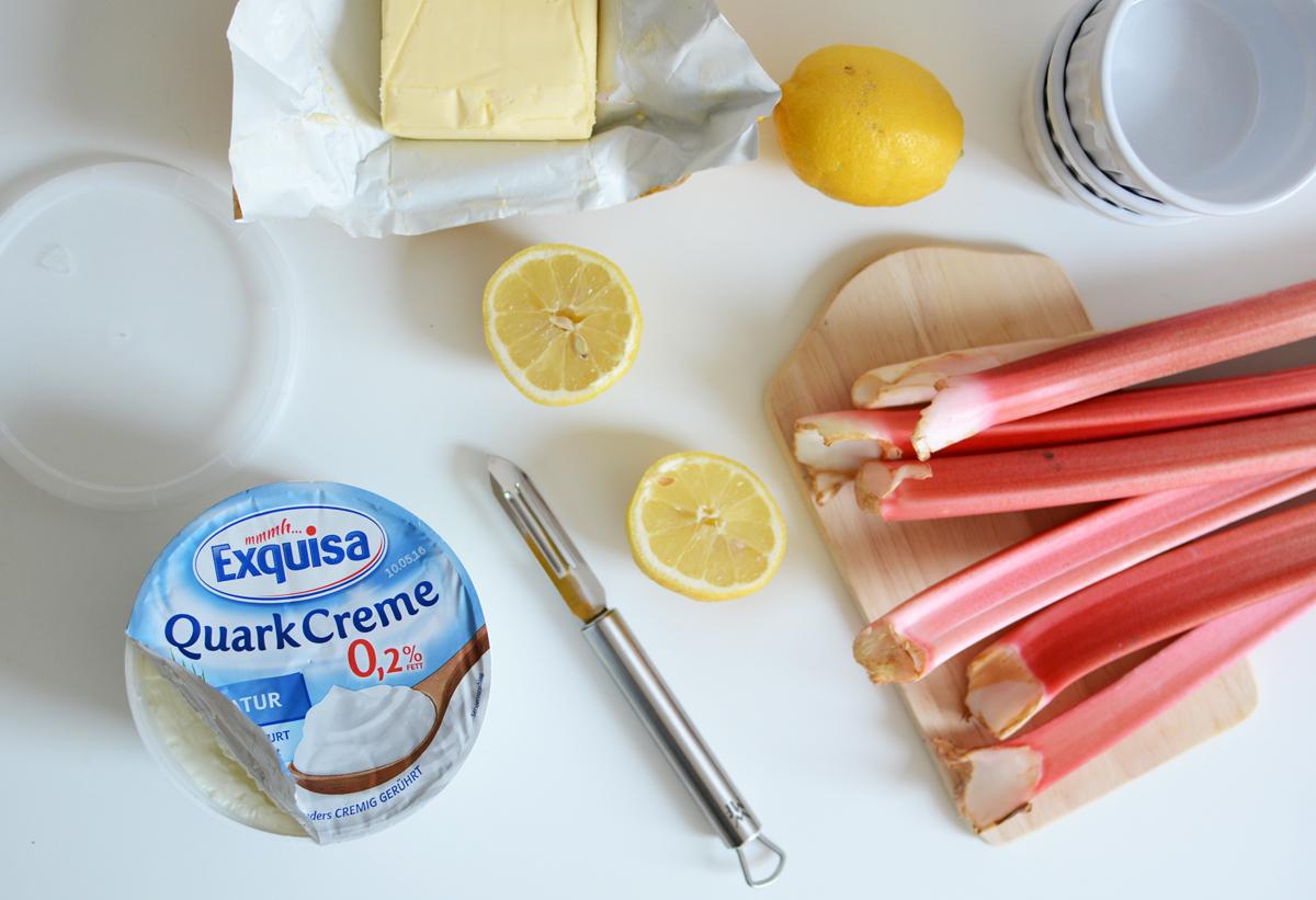 Souffle-Zutaten | Pixi mit Milch
