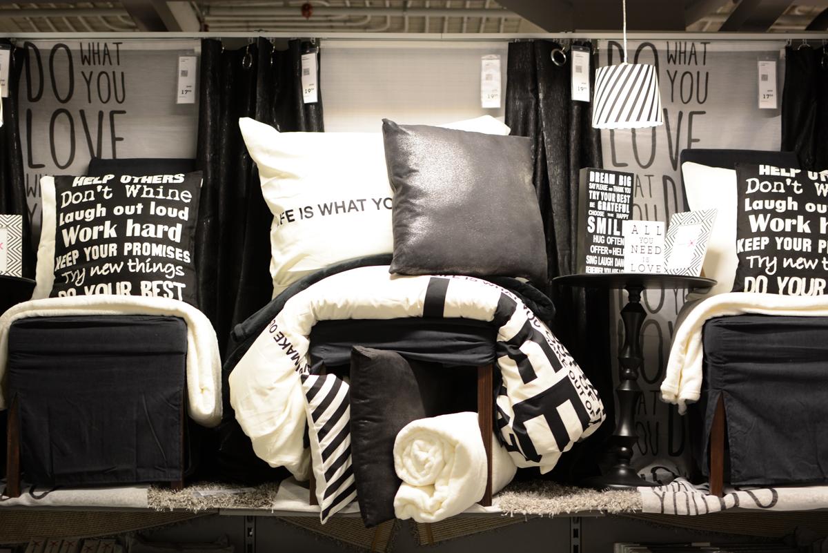 Black-White |Pixi mit Milch