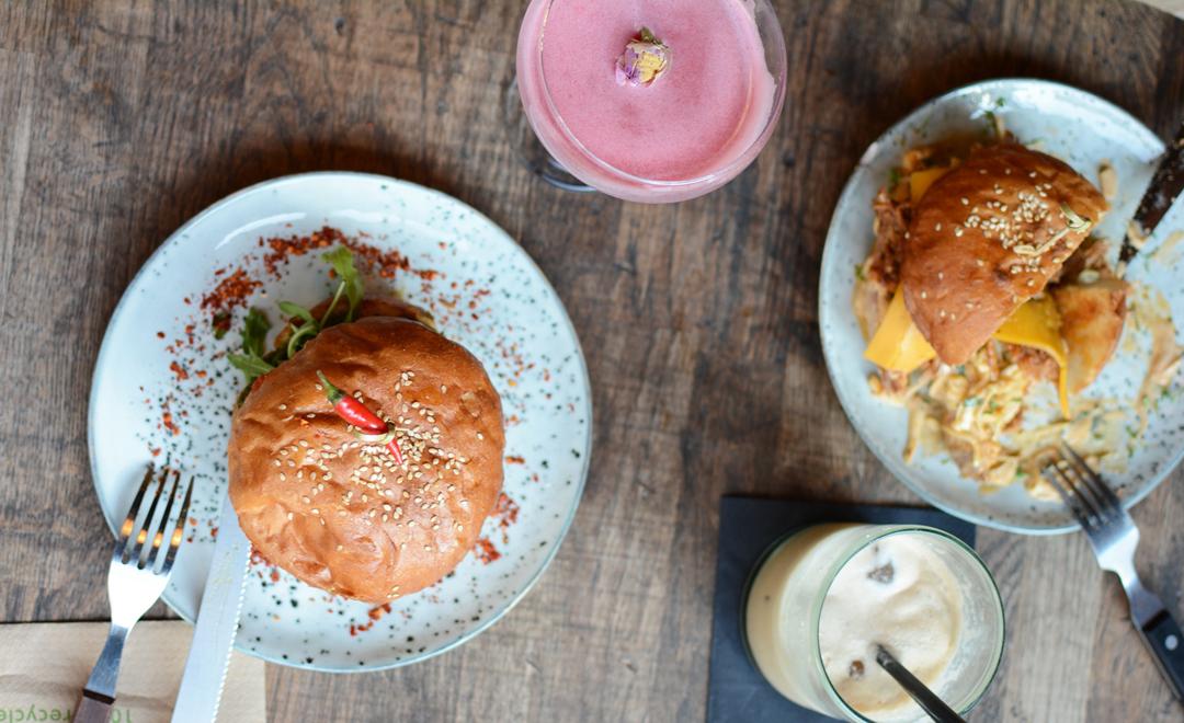 Restaurant-Guide Bratislava |Pixi mit Milch