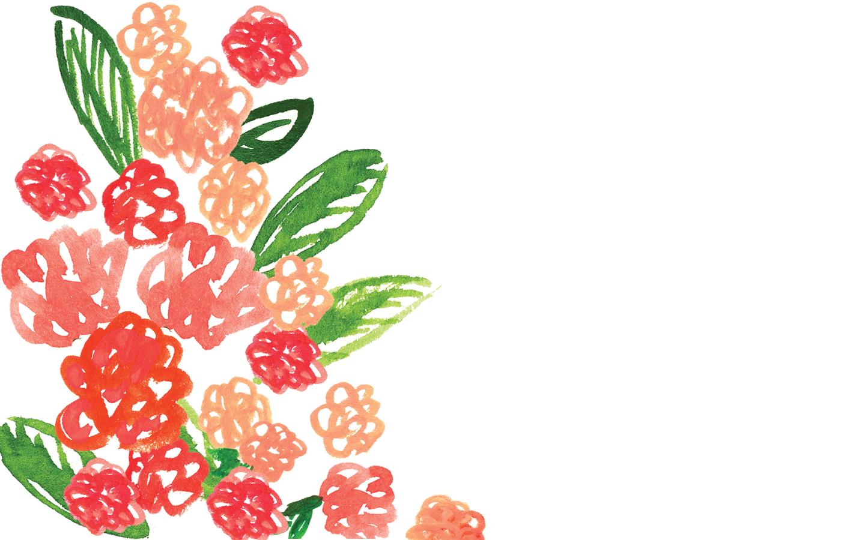 Wallpaper_Flowers_1440  Pixi mit Milch