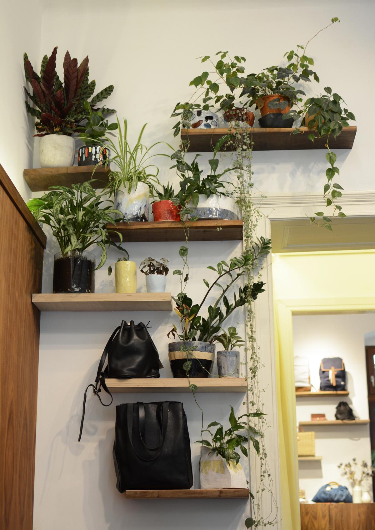 Moeon Store Berlin | Pixi mit milch