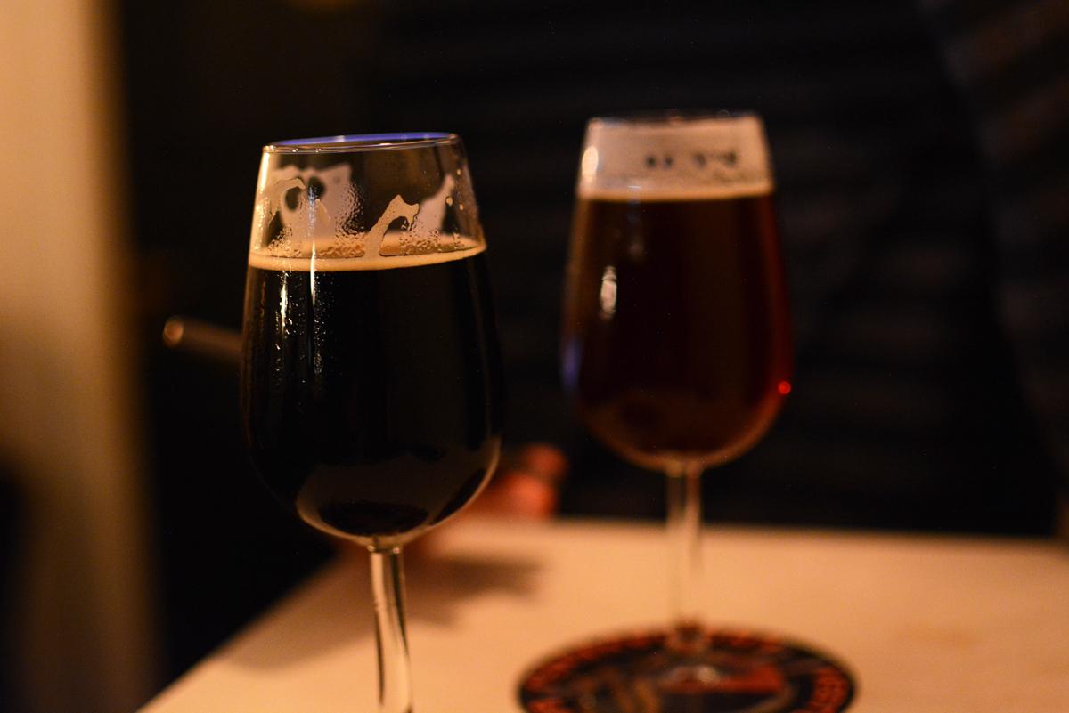 Mikkeller Bier | Pixi mit Milch