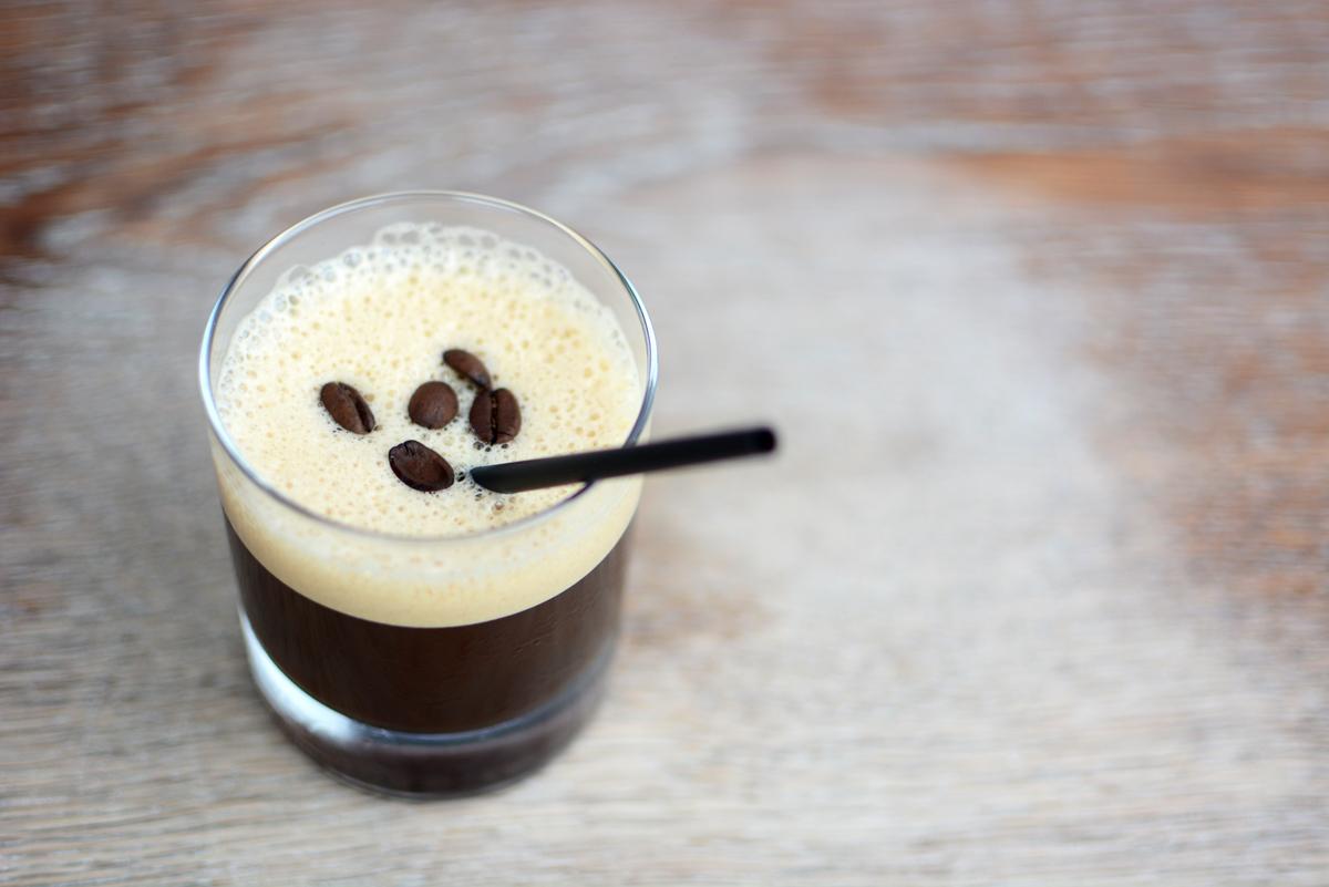 Mother Cocktail | Pixi mit Milch
