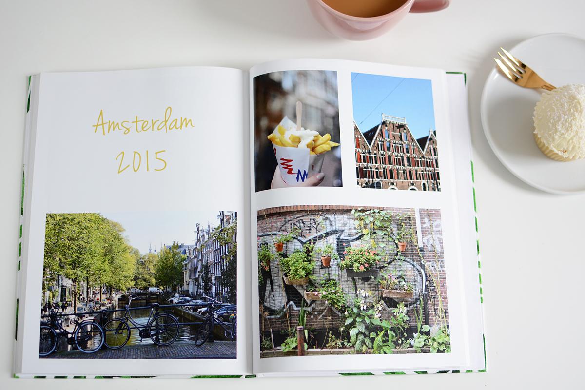 Fotobuch gestalten |Pixi mit Milch
