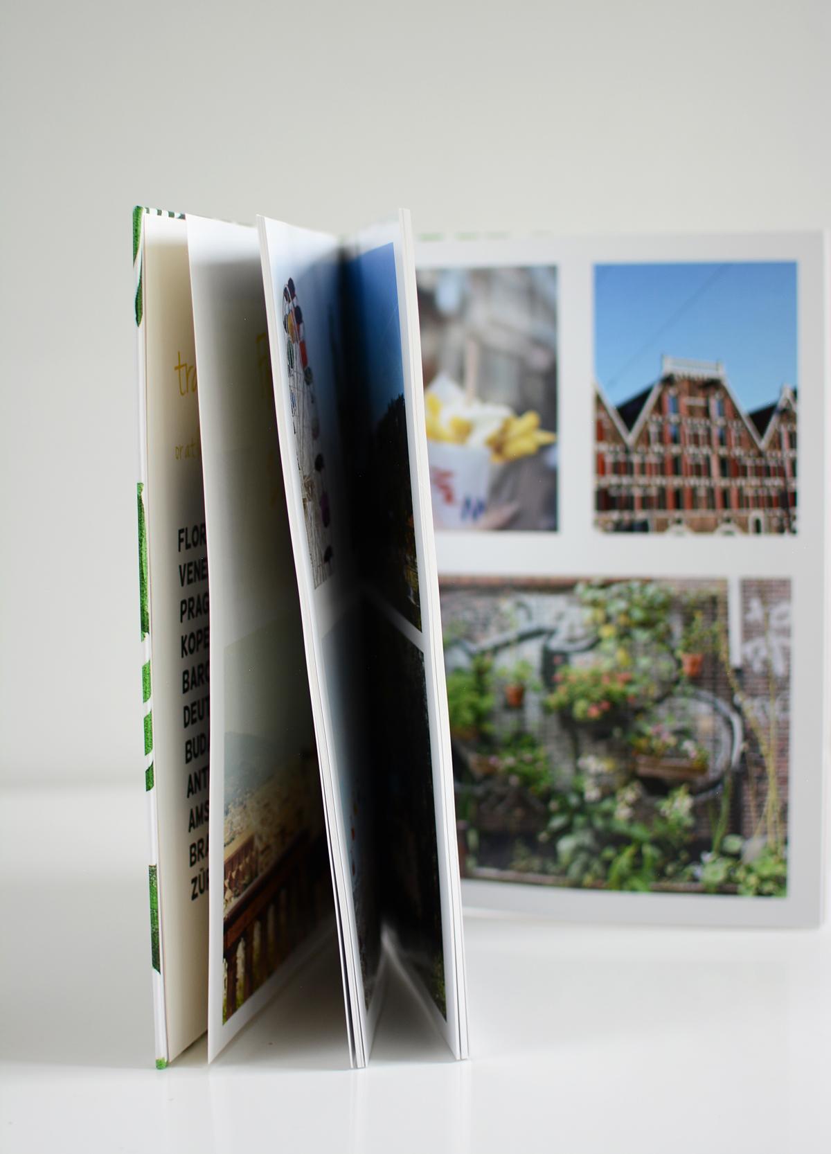 Fotobuch |Pixi mit milch