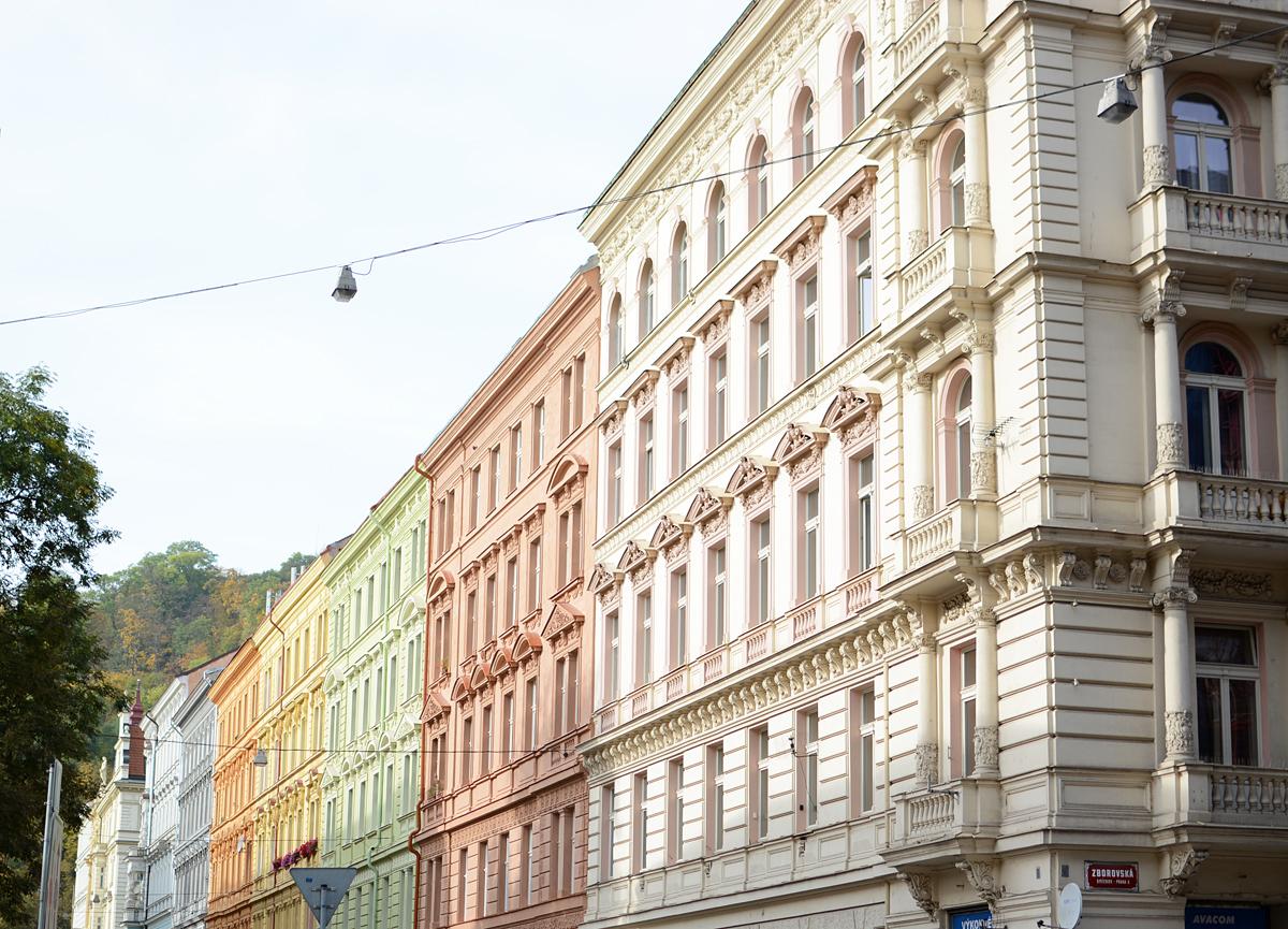 Prag | pixi mit milch