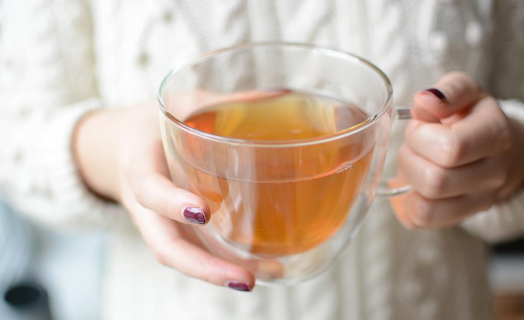 Teetasse | pixi mit milch