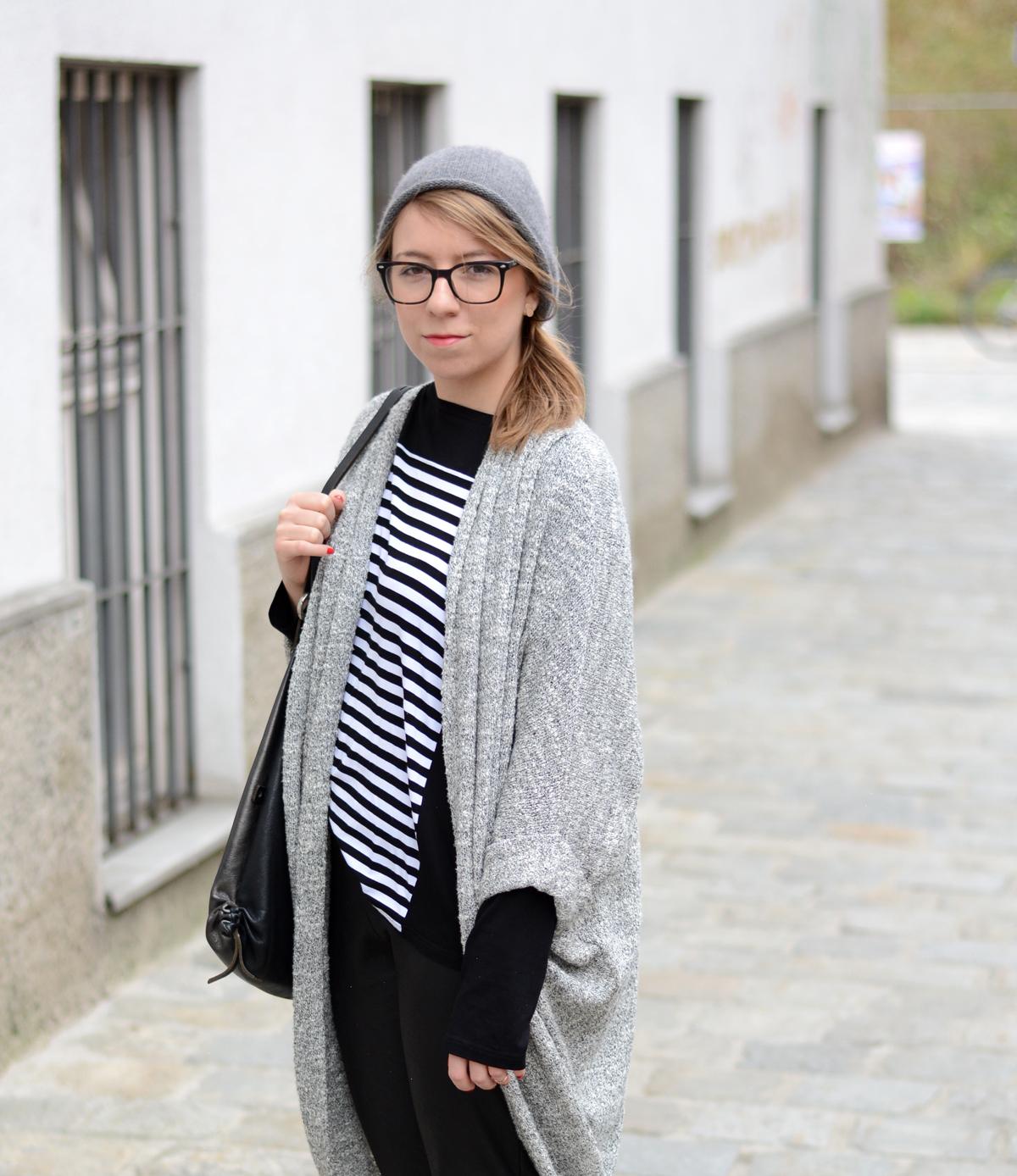 Whites Stripes von SBIN | Pixi mit Milch