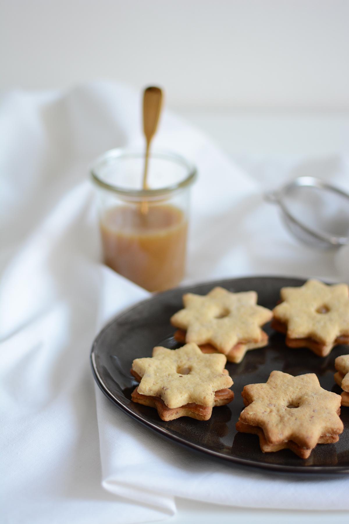 Marzipan-Kekse: Rezept |Pixi mit Milch
