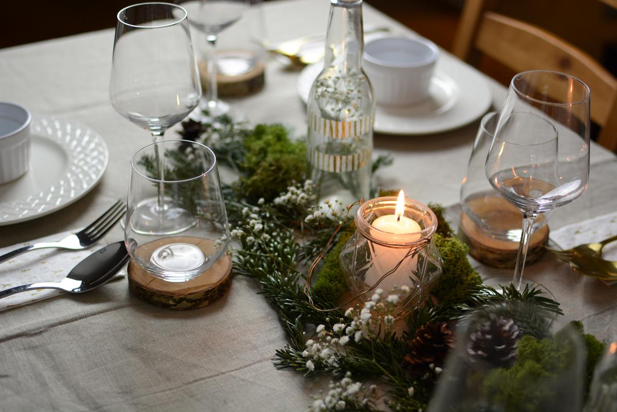 Tischdeko DIY |Pixi mit Milch