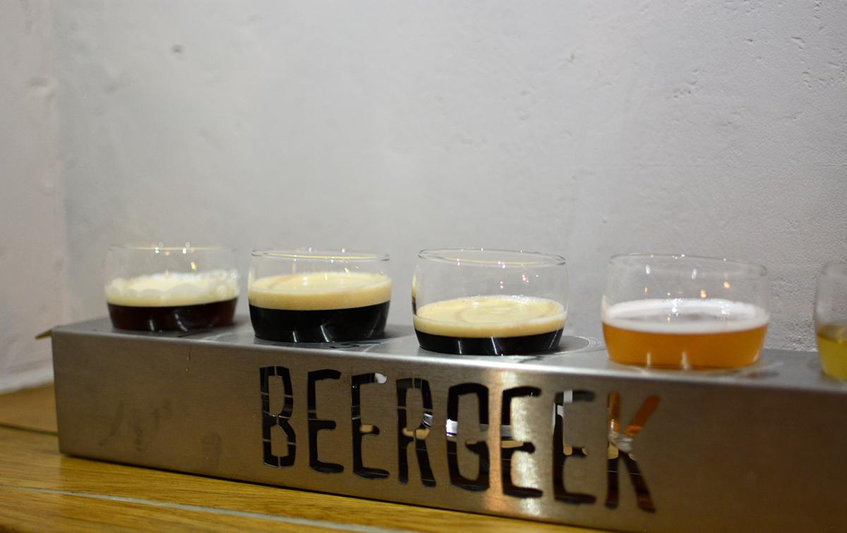 Beergeek Prag |Pixi mit Milch