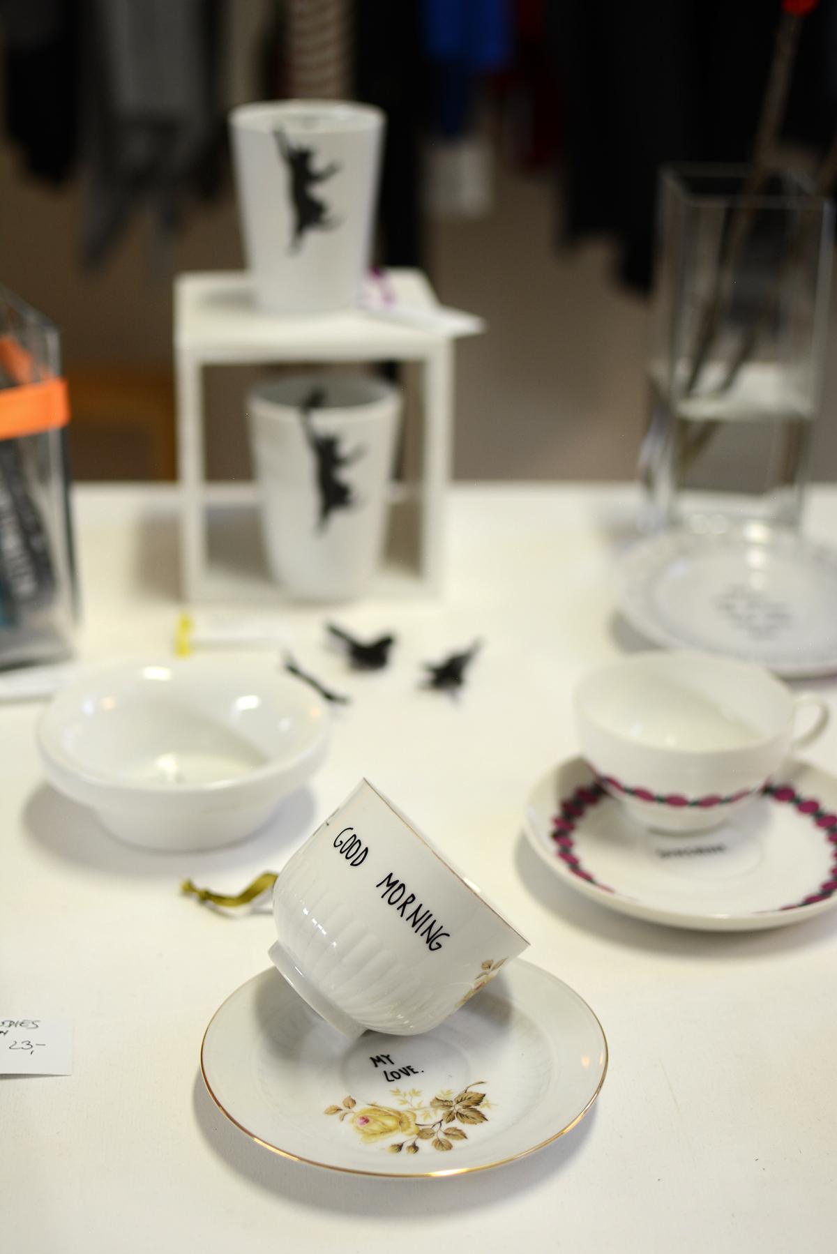 SBIN Shop in Wien |Pixi mit Milch