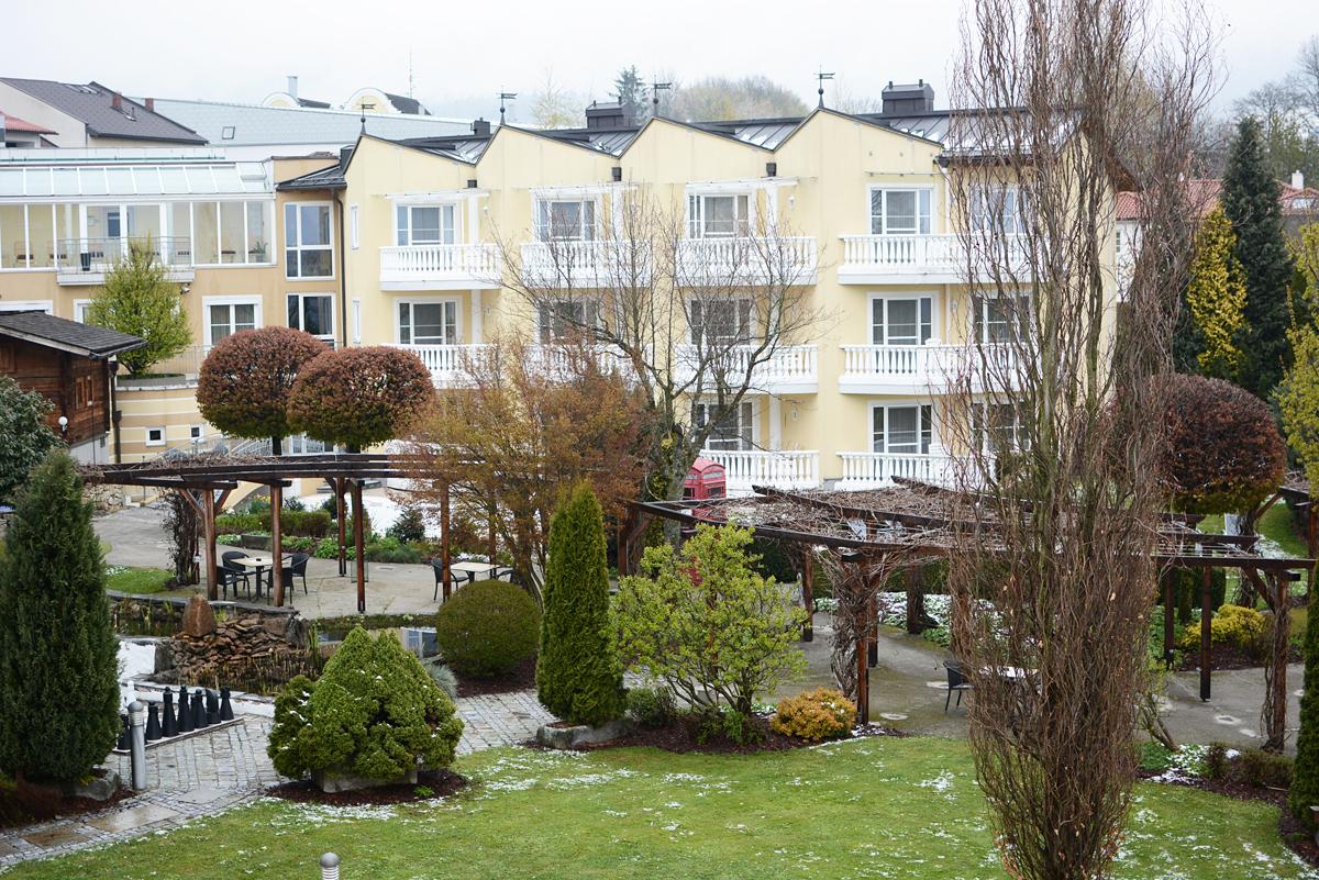 Almesberger-Hotel Spa | Pixi mit Milch