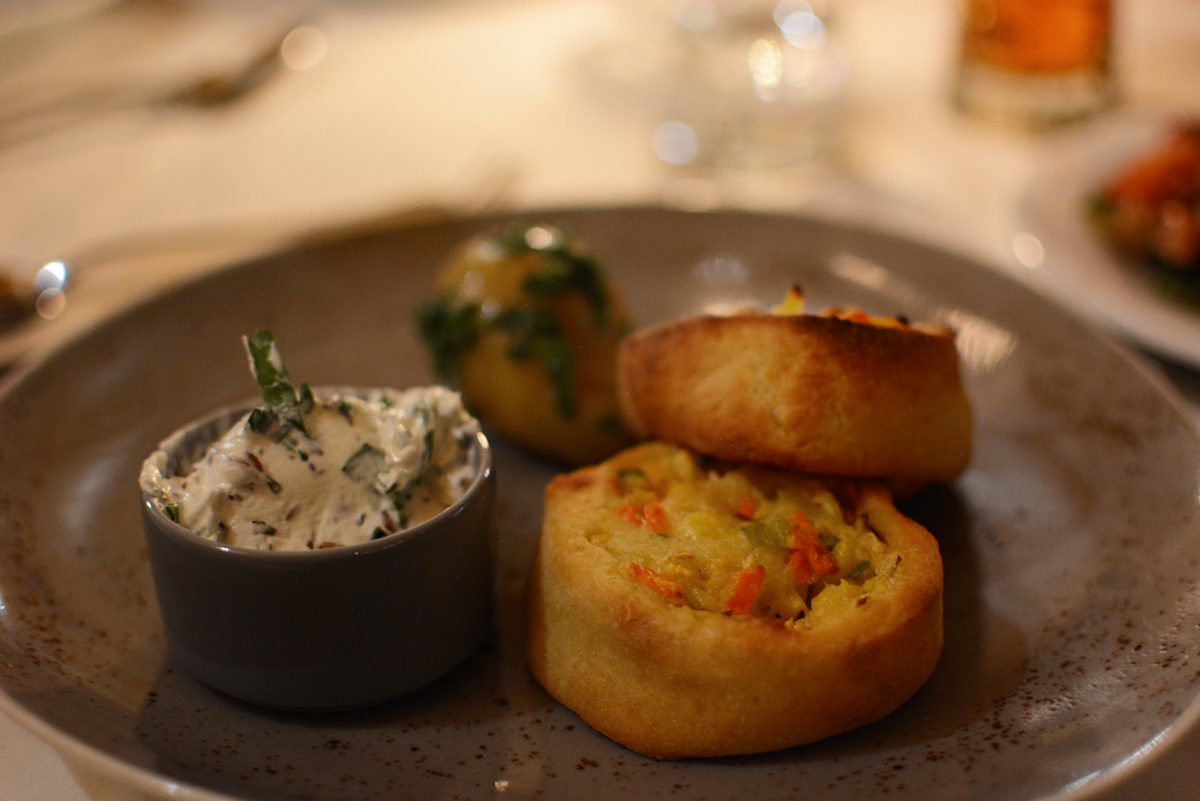 Almesberger: Veggie-Menü | Pixi mit Milch