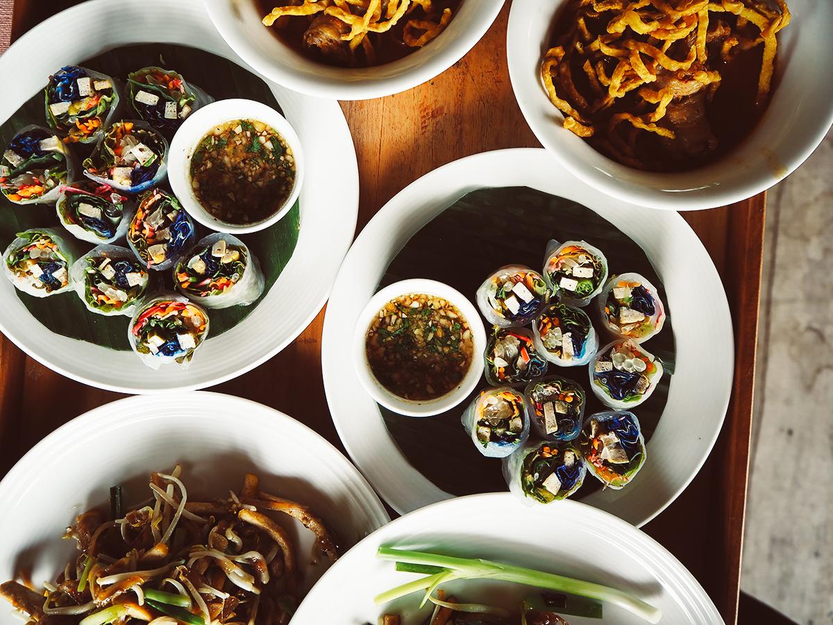 Lisu Lodge Mittagessen | Pixi mit Milch