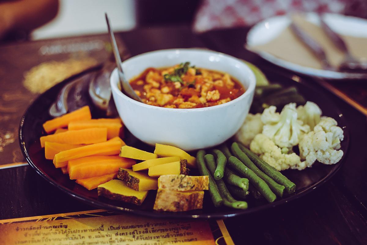 Khunchurn: Essen | Pixi mit Milch