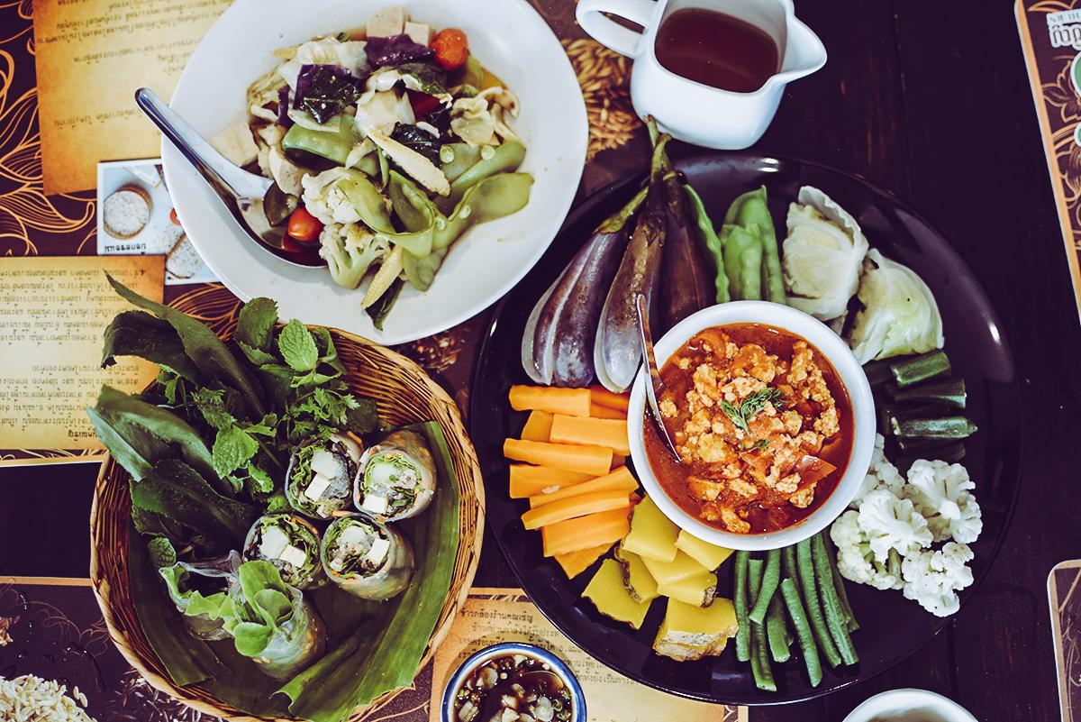 Khunchurn Lunch | Pixi mit Milch