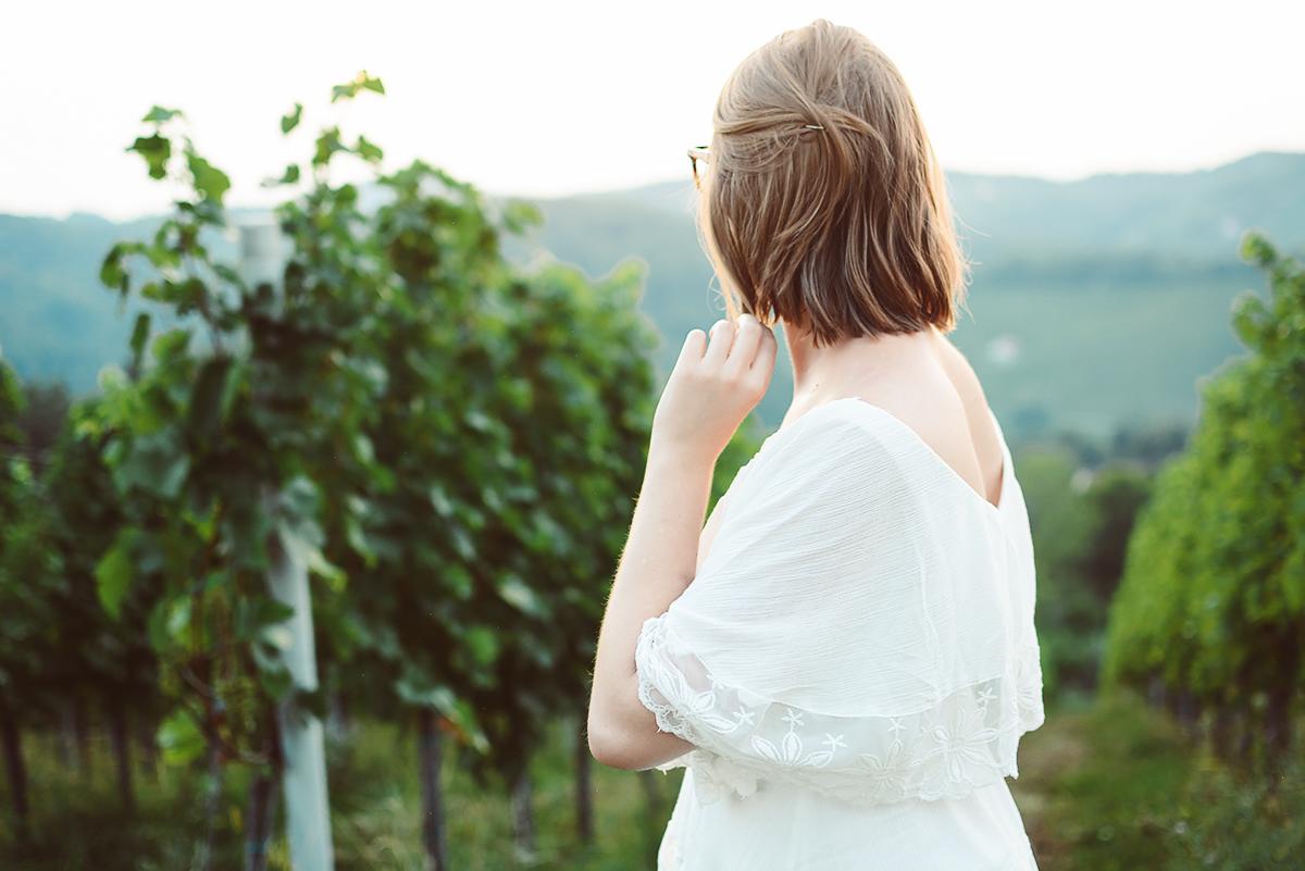 Sommerkleid: Schrankleiche | Pixi mit Milch
