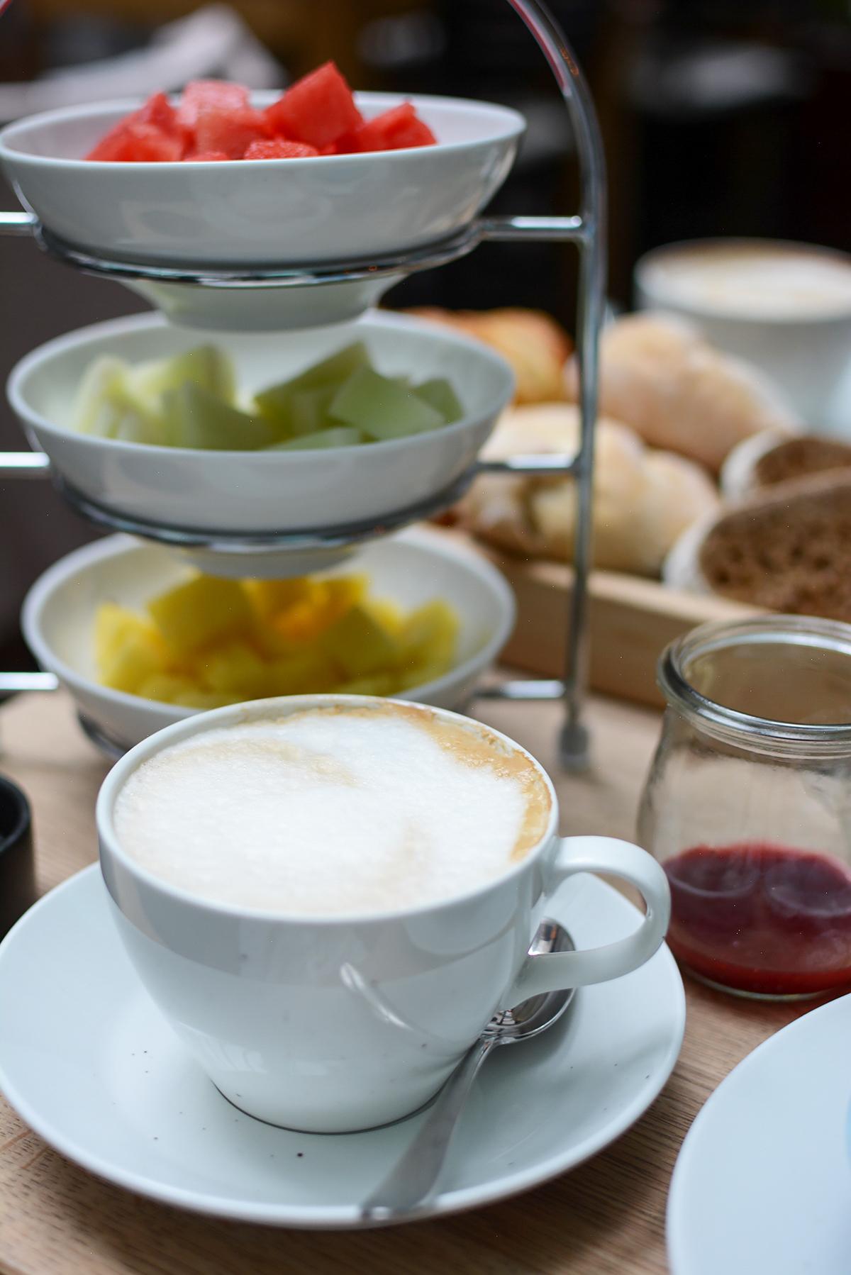 Tian Breakfast | Pixi mit Milch