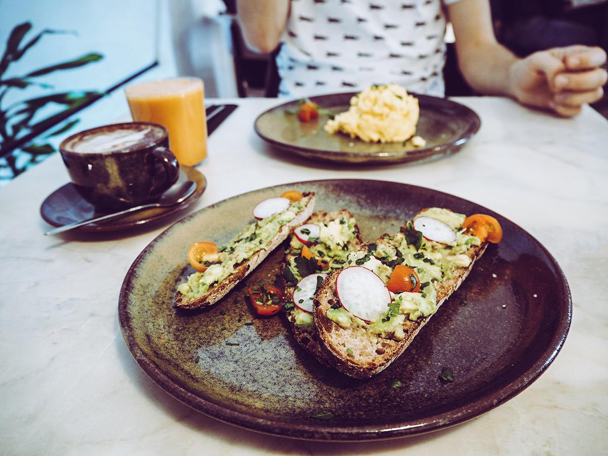 Dear Breakfast Frühstück | Pixi mit Milch